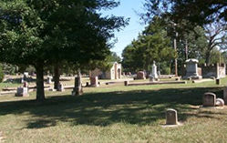 Poplar Bluff City Cemetery